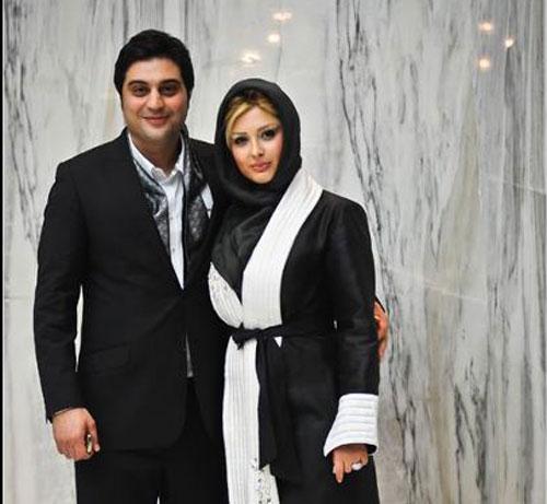 بیوگرافی نیوشا ضیغمی + عکس همسر