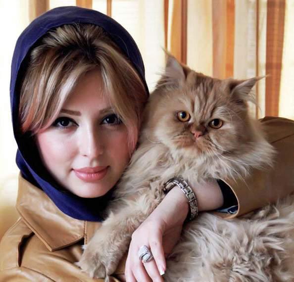 بیوگرافی نیوشا ضیغمی - زندگینامه - عکس