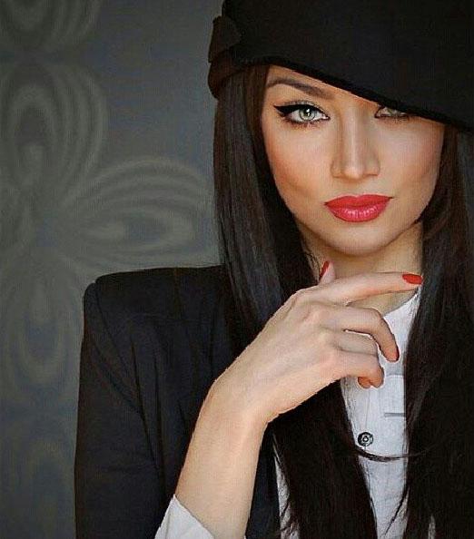 عکس های کلودیا لینکس - عکس مدل های ایرانی