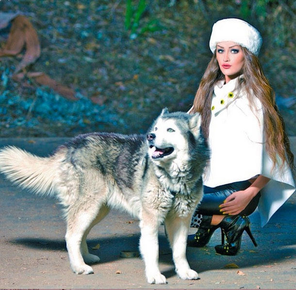 عکس های جدید طلاگلزار، مدلینگ مشهور ایرانی ساکن آمریکا