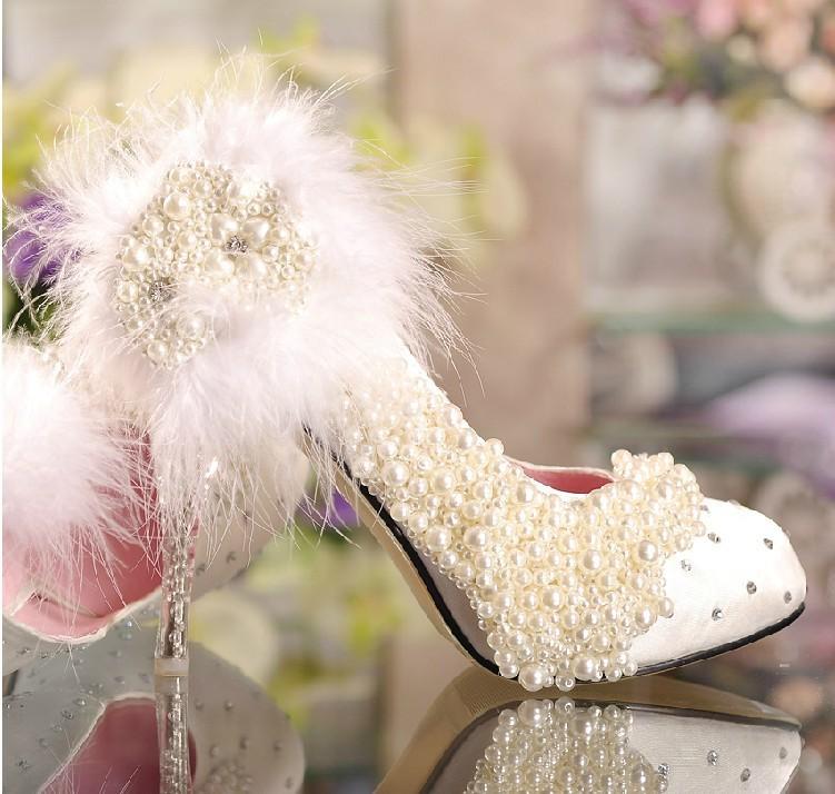 .کفش عروس - مدل های جدید کفش عروس 2015jpg