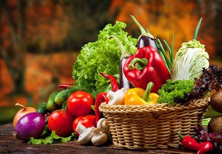 12غذای چربی سوز+ تصاویر