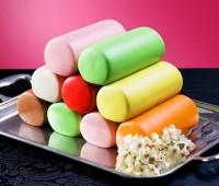 طرز تهیه خمیر مارزیپان (خمیر بادام) برای تزیین کیک و شیرینی