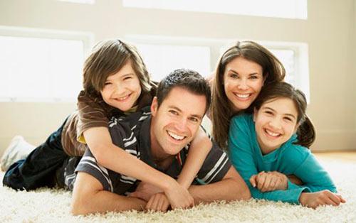 اشتباهات رایج والدین در فرزندپروری