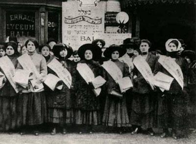 روز زن, روز جهانی زن, 8 مارس روز جهانی زن
