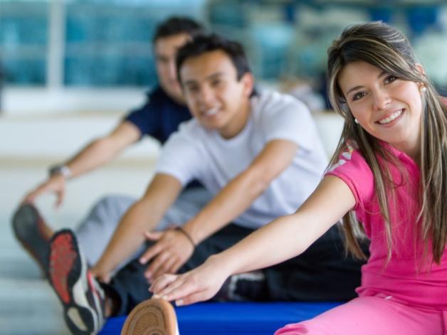فعالیت بدنی منظم, ورزش روزانه , فعالیت جسمی , فعالیت جسمانی