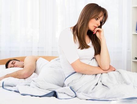 درمان بی میلی جنسی به روش های سنتی