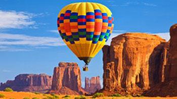معمای پرواز با بالن- معما - تست هوش