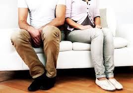 عوارض و خطرات رابطه مقعدی - رابطه از پشت