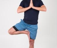تمرینات یوگا ، آموزش یوگا برا کاهش درد