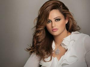 باسکال مشعلانی خواننده لبنانی