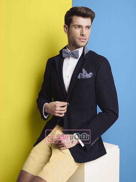 مدل های شیک و زیبای لباس مردانه 2015 برند florentino