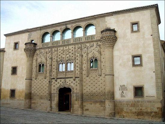 بهشت گمشده - اسپانیا - Andalucía - سبیا- Sevilla - دیدنی های اسپانیا