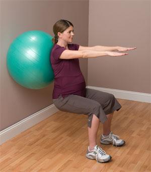 تمرینات ورزشی دوران بارداری - حرکات ورزشی زنان باردار- ورزش باداری - حاملگی