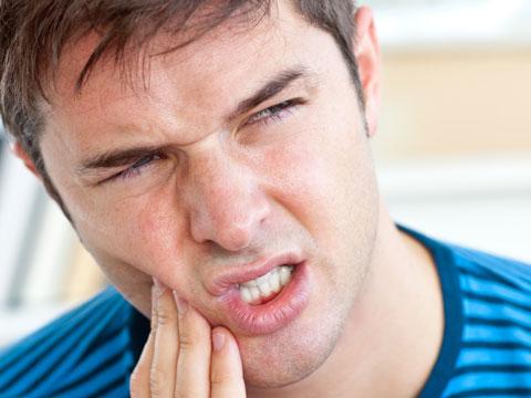 علل دندان درد - درمان دندان درد