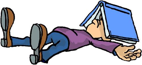طنز درباره امتحان - خرخونی - شب امتحان - مشروطی - دانشجویی - درس خوندن - تنبلی