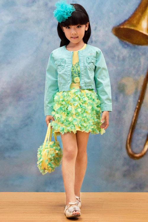 زیباترین مدل های پیراهن دخترانه - مدل لباس دخترانه - لباس مجلسی دخترانه