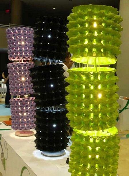 کاردستی های کاربردی با شانه تخممرغ