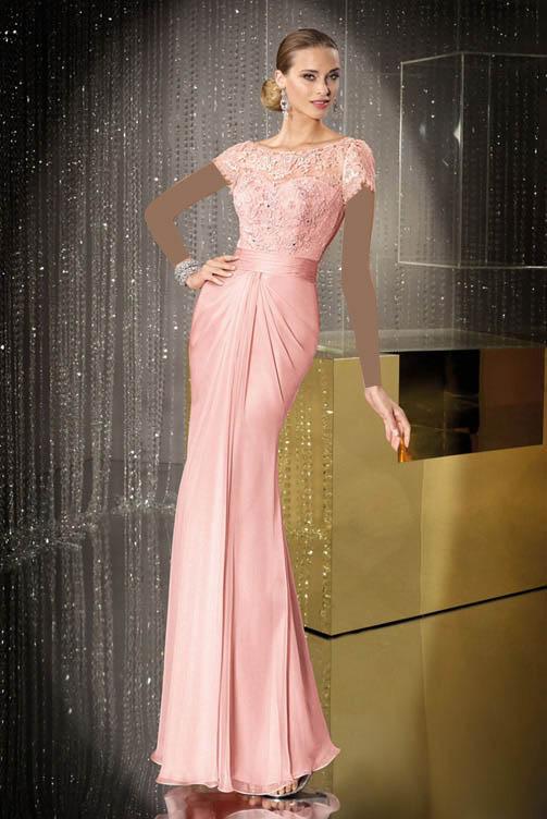 مدل لباس مجلسی زنانه - زیباترین مدل پیراهن مجلسی بلند - ماکسی مجلسی