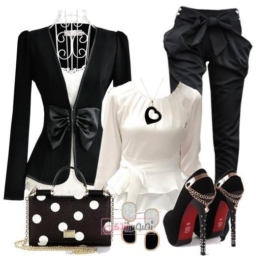 مدل ست مجلسی 2015 - انواع لباس مجلسی