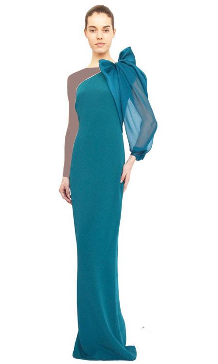 مدل لباس مجلسی زنانه - پیراهن کوتاه جلسی - مدل پیراهن بلند مجلسی