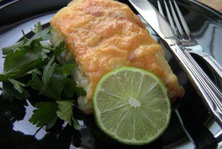 طرز تهیه رول ماهی - ماهی رولی - آموزش آشپزی - غذاهای دریایی