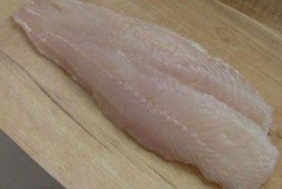 رول ماهی