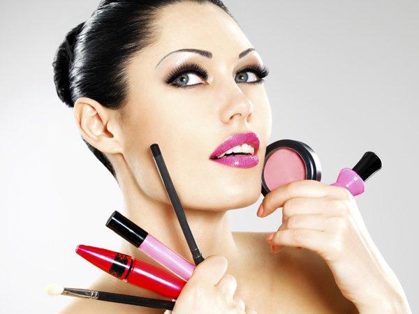 نکات آرایشی - حرفه ای آرایش کنید - جذابتر شوید - ترفندهای آرایشی - رازهای زیبایی