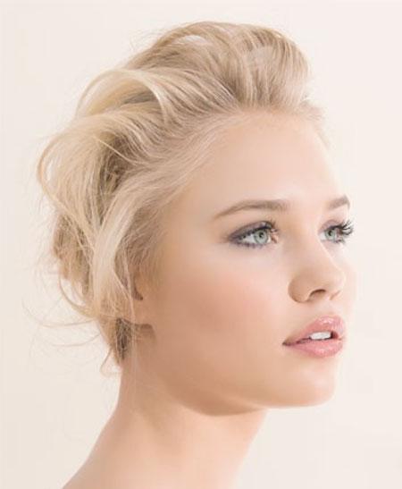 مدل آرایش صورت - میکاپ صورت - مدل آرایش چهره جدید - میکاپ چهره