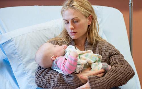 مشکلات زنان بعد از زایمان - دردها و ناراحتی های بارداری