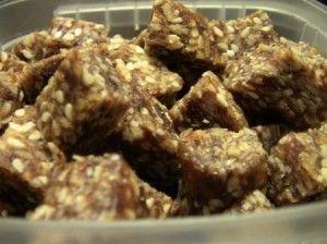 طرز تهیه اسنک خرما - دسر با خرما - دسر برای افطار