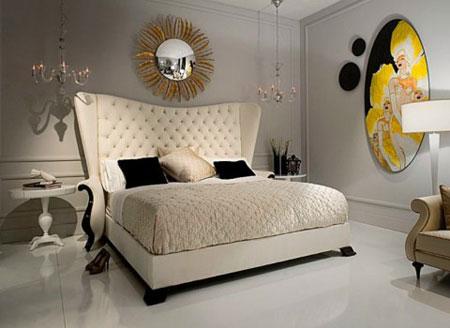 تخت خواب سلطنتی,تخت خواب 2015