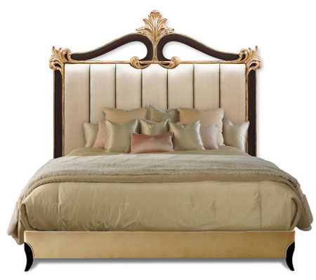 تخت خواب سلطنتی , تخت خواب 2015