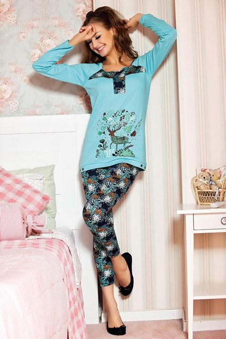 مدل لباس راحتی دخترانه - مدل لباس خواب