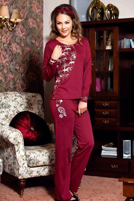 لباس راحتی دخترانه - مدل لباس خواب