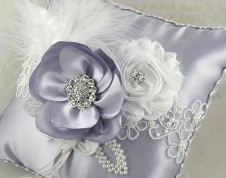 مدل جاحلقه ای عروس - تزیین جا حلقه ای عروس