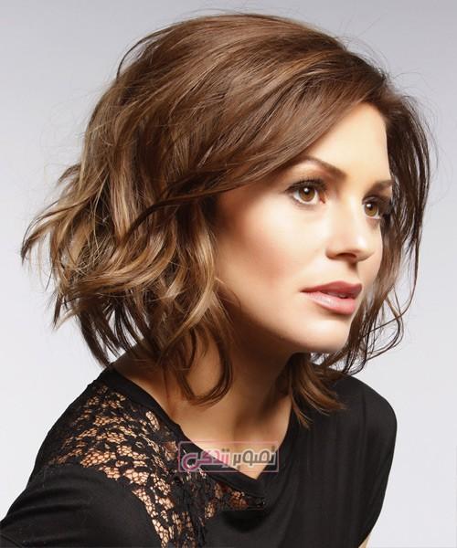 شیک ترین مدل مو - موی کوتاه زنانه