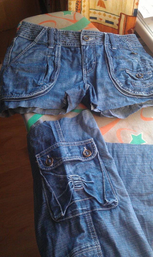 آموزش خیاطی ,  درست کردن کیف از شلوار جین قدیمی