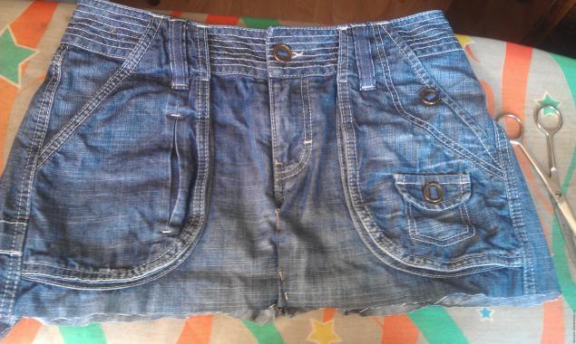 آموزش خیاطی ,  ددرست کردن کیف از شلوار جین قدیمی