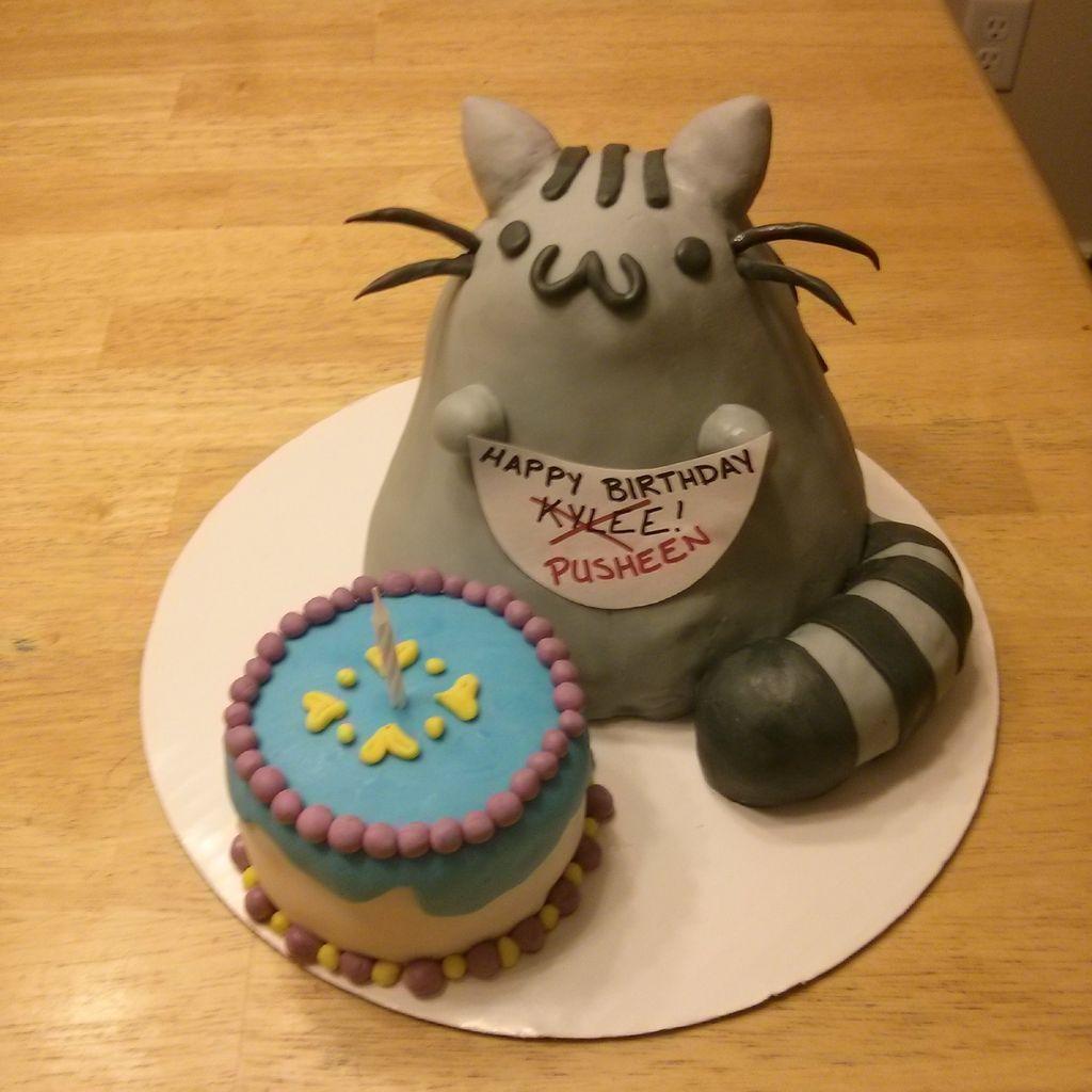آموزش تزیین کیک - تزیین کیک تولد