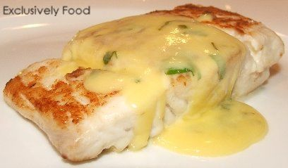 طرز تهیه سس خامه لیمویی سس مخصوص ماهی - سس پاستا
