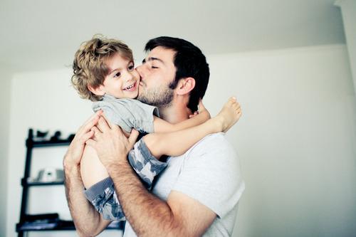 متن زیبای تبریک روز پدر - متن تبریک روز پدر
