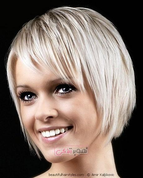 مدل موی جدید - مدل کوتاهی مو