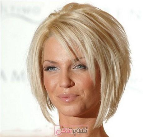 مدل موی جدید - مدل کوتاهی مو - هرکات مو