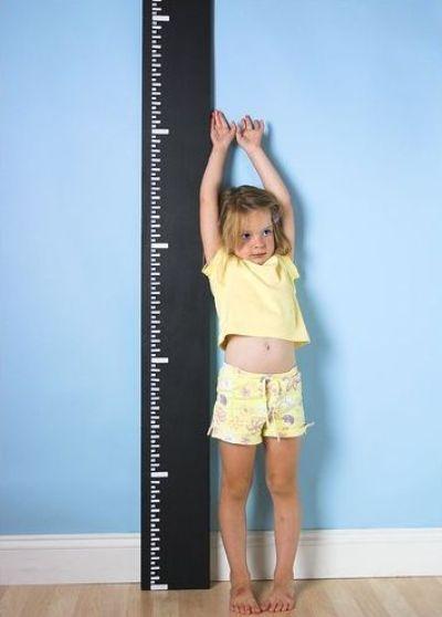 عوامل موثر در افزایش قد کودک