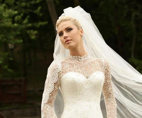 راهنمای انتخاب مدل لباس عروس