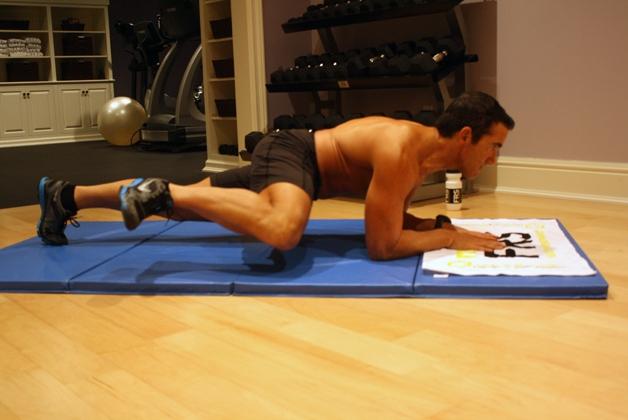 آب کردن چربی شکم - شکم عضلانی ,تمرین شکمی , شکم صاف ,حرکات ورزشی برای داشتن شکم صاف و عضلانی
