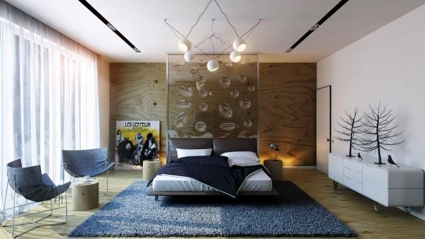 چیدمان اتاق خواب - مدل اتاق خواب - مدل تختخواب 2015