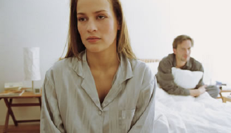 تاثیر دیابت بر عملکرد جنسی زنان