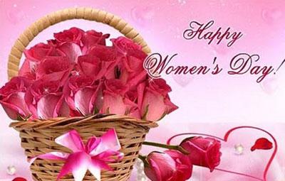 کارت پستال روز زن , کارت تبریک روز زن